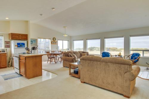 Oleg Potts Beach House -  Vacation Rental - Photo 1