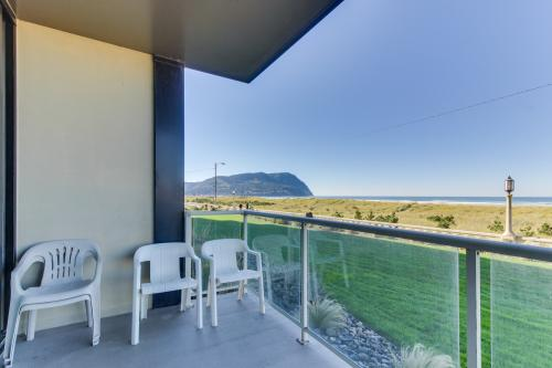 Sand & Sea: The Promenade (100) - Seaside, OR Vacation Rental
