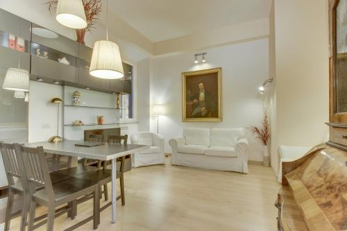 Carrozze Spanish Steps Apartment -  Vacation Rental - Photo 1