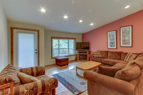 Otter Rock Retreat -  Vacation Rental - Photo 1