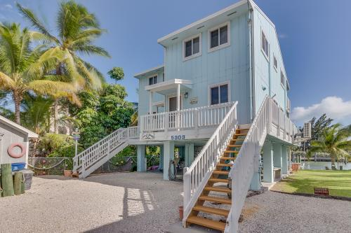 Perfect Diver's and Fisherman's Pad -  Vacation Rental - Photo 1