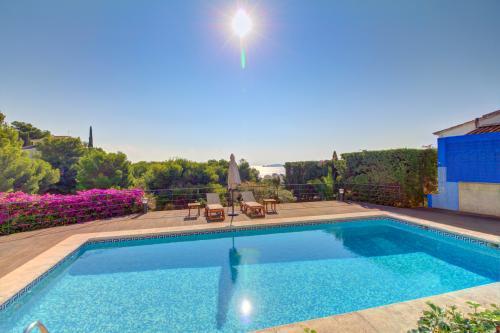 Villa Corona -  Vacation Rental - Photo 1