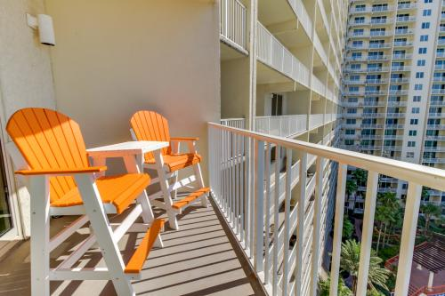Shores of Panama Resort & Spa 1009 -  Vacation Rental - Photo 1