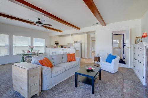 Oceanside Pier #2 -  Vacation Rental - Photo 1