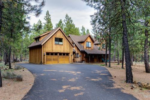 Black Butte Ranch Western Craftsman - Black Butte Ranch Vacation Rental