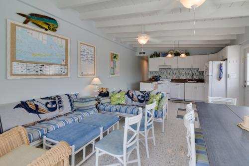 Sunlit Serenity -  Vacation Rental - Photo 1