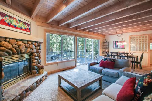 Ward Creek Base Camp* - Tahoe City, CA Vacation Rental