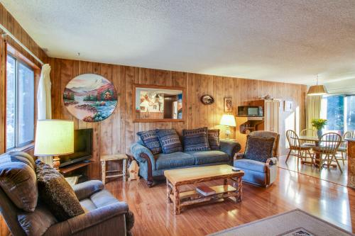 Hendrickson Cabin -  Vacation Rental - Photo 1