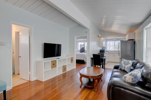 Ocean Beach Pier #3 -  Vacation Rental - Photo 1