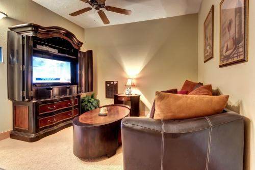 Cedar Breaks Lodge 3208 -  Vacation Rental - Photo 1