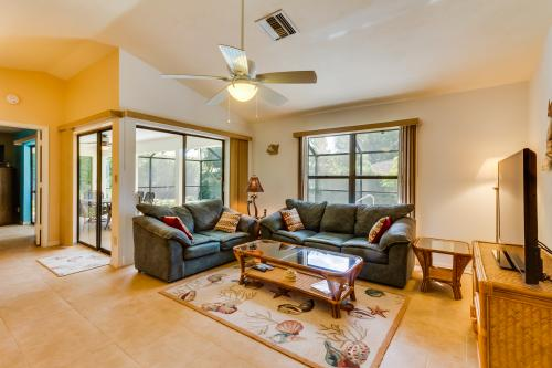 Palm Frond Ranch - Naples, FL Vacation Rental