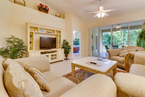 Palm Suite Villa in Lely Resort  - Naples, FL Vacation Rental