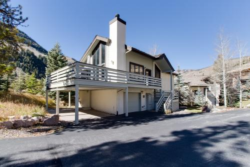 Bighorn Retreat -  Vacation Rental - Photo 1