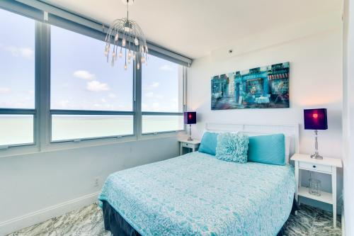 Castle Beach: Blue-Passion Flower Condo -  Vacation Rental - Photo 1