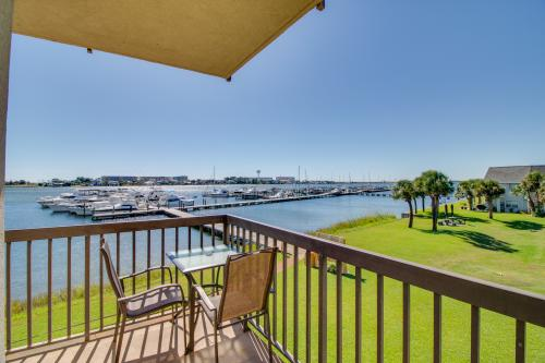 Pirates Bay A-201 -  Vacation Rental - Photo 1