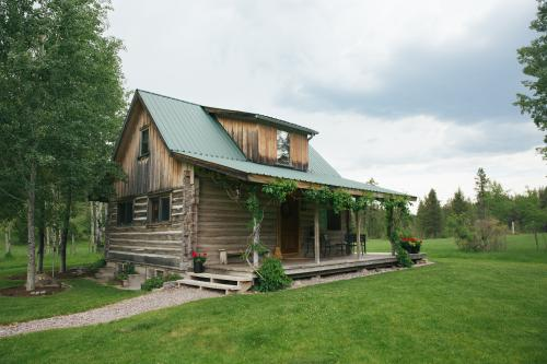 Homestead Cabin -  Vacation Rental - Photo 1