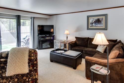 7 Abbot House - Sunriver Vacation Rental