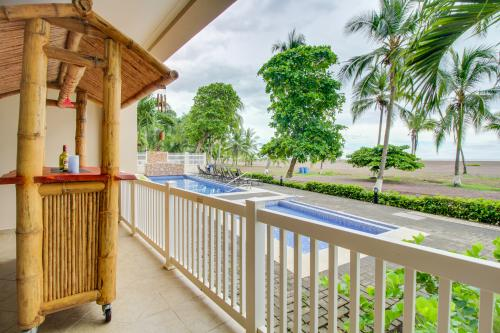 The Palms 102 -  Vacation Rental - Photo 1