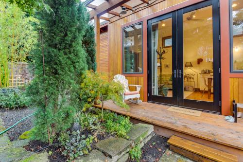 The Pocket House - Portland, OR Vacation Rental