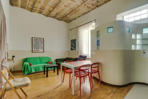 Santa Maria Maggiore  Apartment -  Vacation Rental - Photo 1