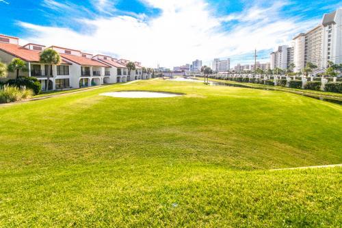 Edgewater Golf Getaway V706 -  Vacation Rental - Photo 1