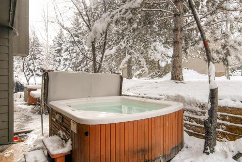 Hidden Creek #1 - Park City Vacation Rental