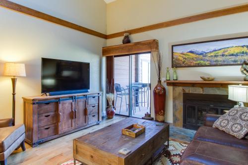 Bill's Ranch Loft  -  Vacation Rental - Photo 1