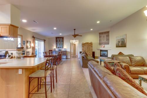 Cottonwoods 439 -  Vacation Rental - Photo 1