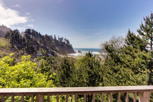 Tranquility By The Sea - Neskowin, OR Vacation Rental