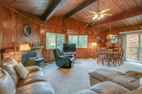 Pleasant Villa - Groveland, CA Vacation Rental