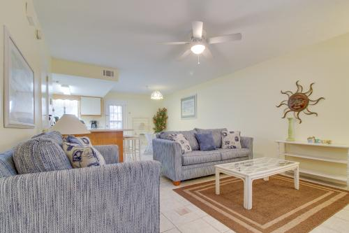 Gulf Highland 133 Damon Circle -  Vacation Rental - Photo 1