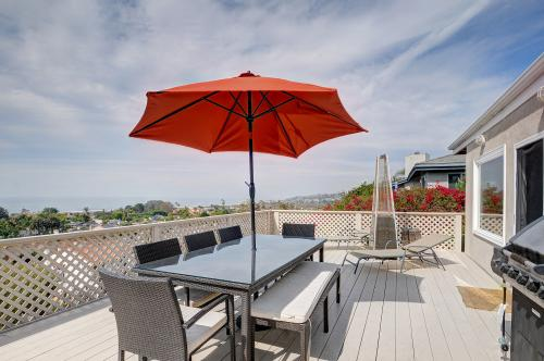 Ocean View Escape  - Solana Beach, CA Vacation Rental