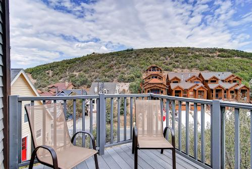 Ontario House - Park City, UT Vacation Rental