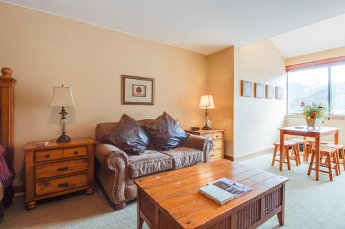 Studio at Village Square - Copper Mountain, CO Vacation Rental