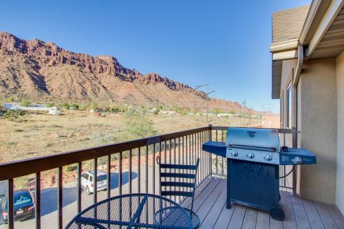 Red Cliff 3J - Moab, UT Vacation Rental