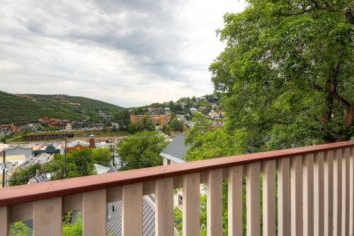 Woodside - Park City, UT Vacation Rental