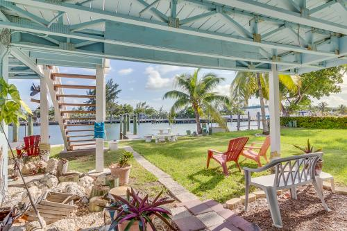 Boater's Dream Come True - Marathon, FL Vacation Rental