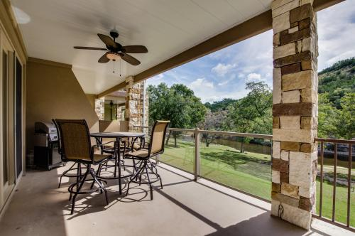 Rio Vista - New Braunfels , TX Vacation Rental