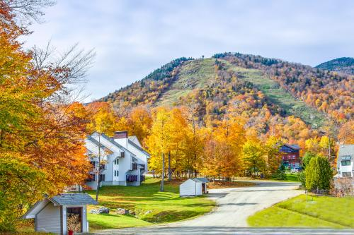 Sunrise: Timberline-L5  - Killington, VT Vacation Rental