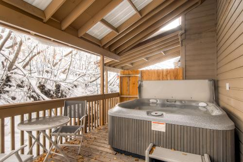 Top of Main - Park City, UT Vacation Rental