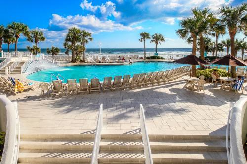Ocean Walk 2424B - Daytona Beach, FL Vacation Rental