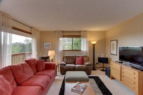 Yukon Bluff - Cannon Beach Vacation Rental
