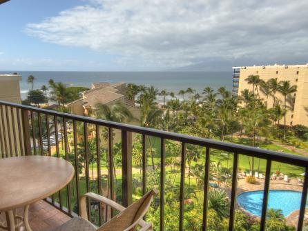 Kaanapali Shores 943 -  Vacation Rental - Photo 1