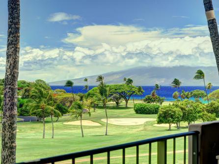 Maui Eldorado Resort A208 -  Vacation Rental - Photo 1