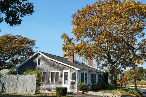 A Slice of Heaven in Falmouth - Falmouth, MA Vacation Rental