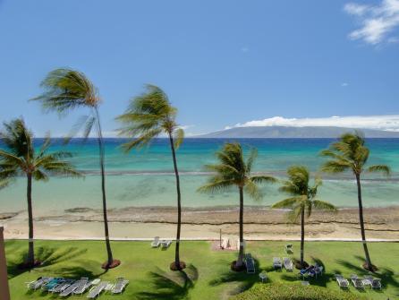Paki Maui 423 -  Vacation Rental - Photo 1