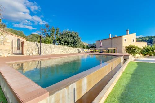 Finca Es Pla -  Vacation Rental - Photo 1