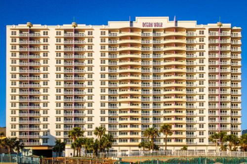Ocean Walk 2430 - Daytona Beach, FL Vacation Rental