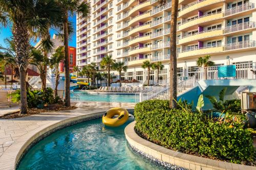 Ocean Walk 2424A - Daytona Beach, FL Vacation Rental