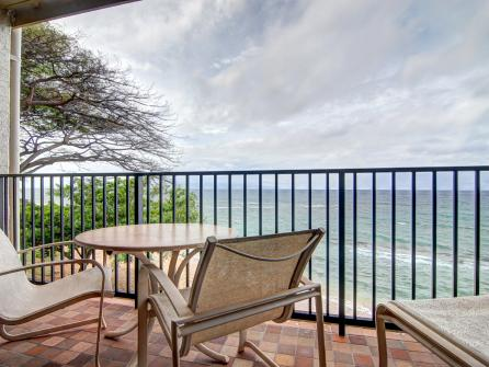 Kaanapali Shores 361 -  Vacation Rental - Photo 1
